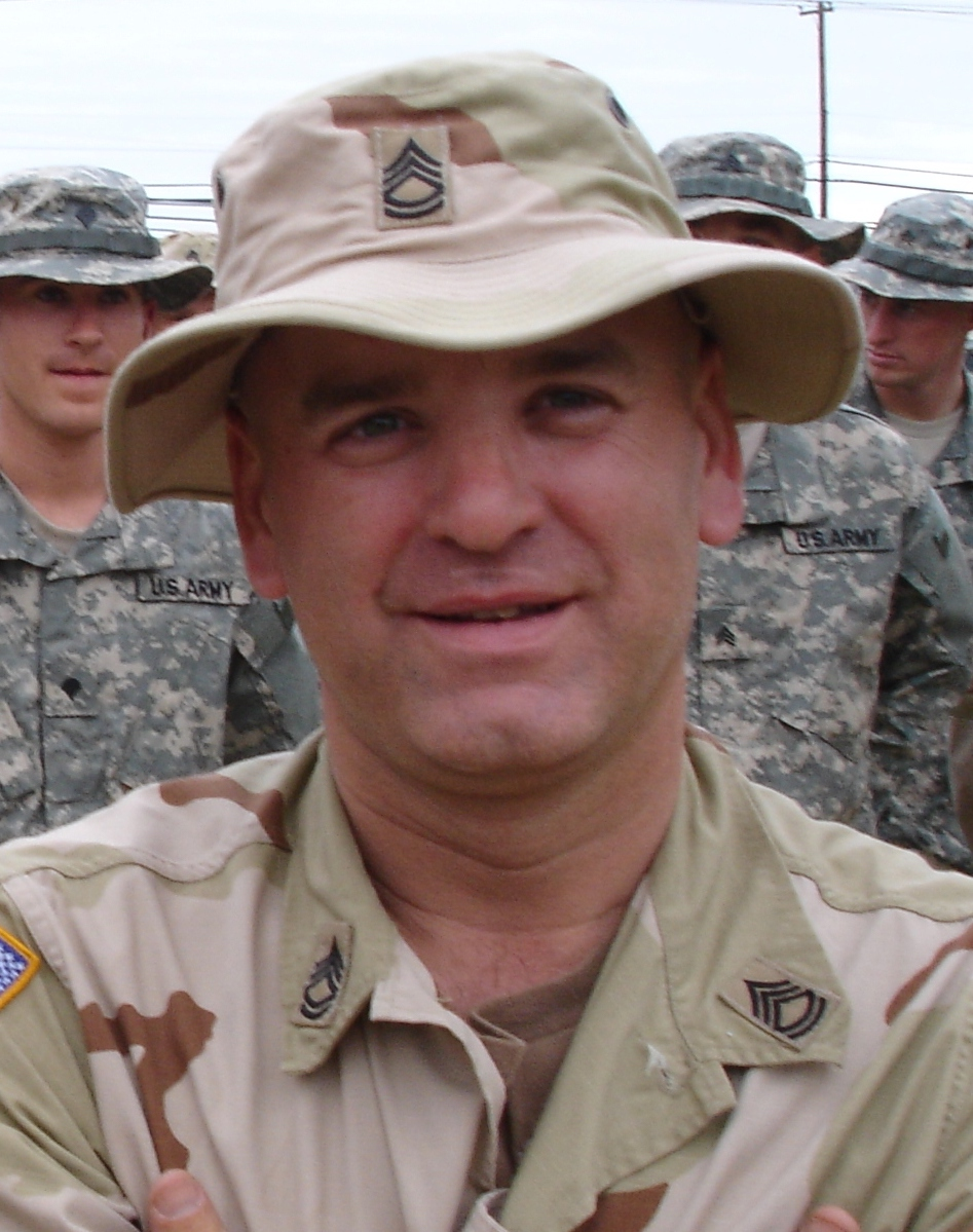 SSG RICHARD SCHILD