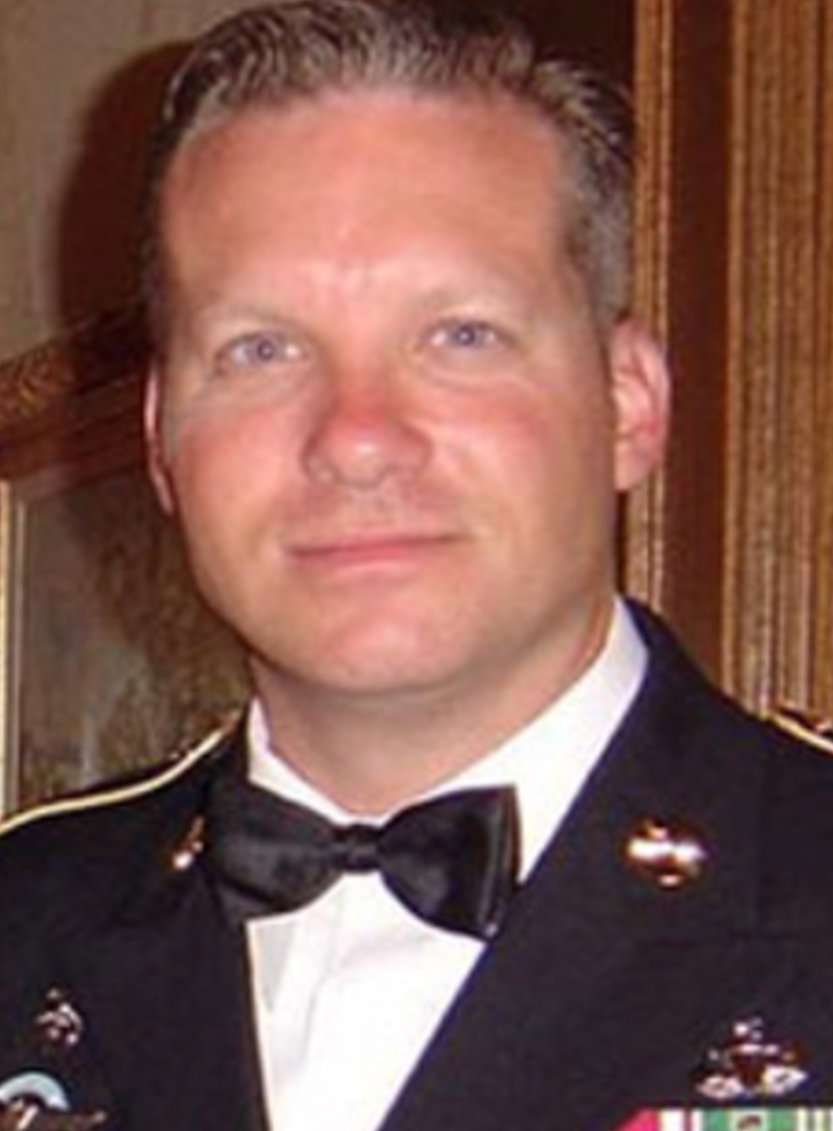 SGT. 1ST CLASS CHRISTOPHER L. ROBINSON